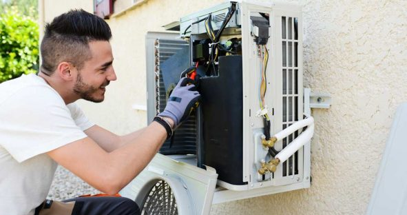 Air Conditioning Installation And Repair Services