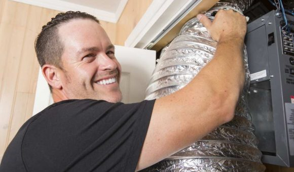 Air Duct Services