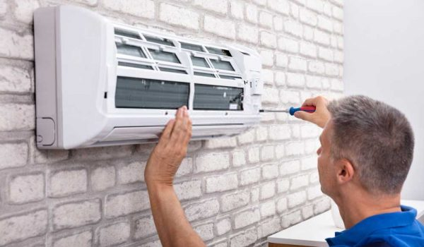 AC Repair And Servicing